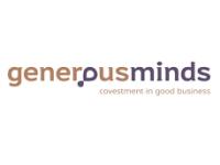 Logo Generous Minds